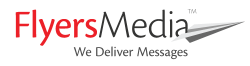 Flyers Media Logo
